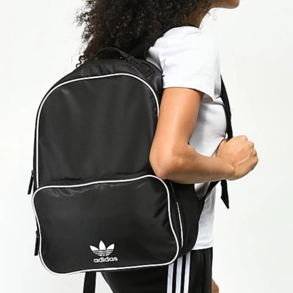 a4466e91d59f Adidas Classic Backpack NWT